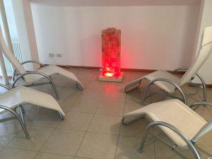 Hotel Tre Ville - Zona Relax