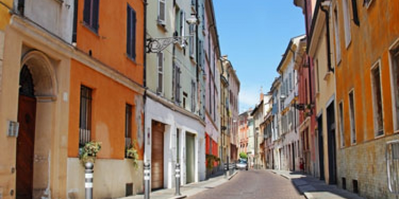 Le Bellezze di Parma